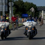 26th International Bridge Walk & First Int'l Bicycle Parade