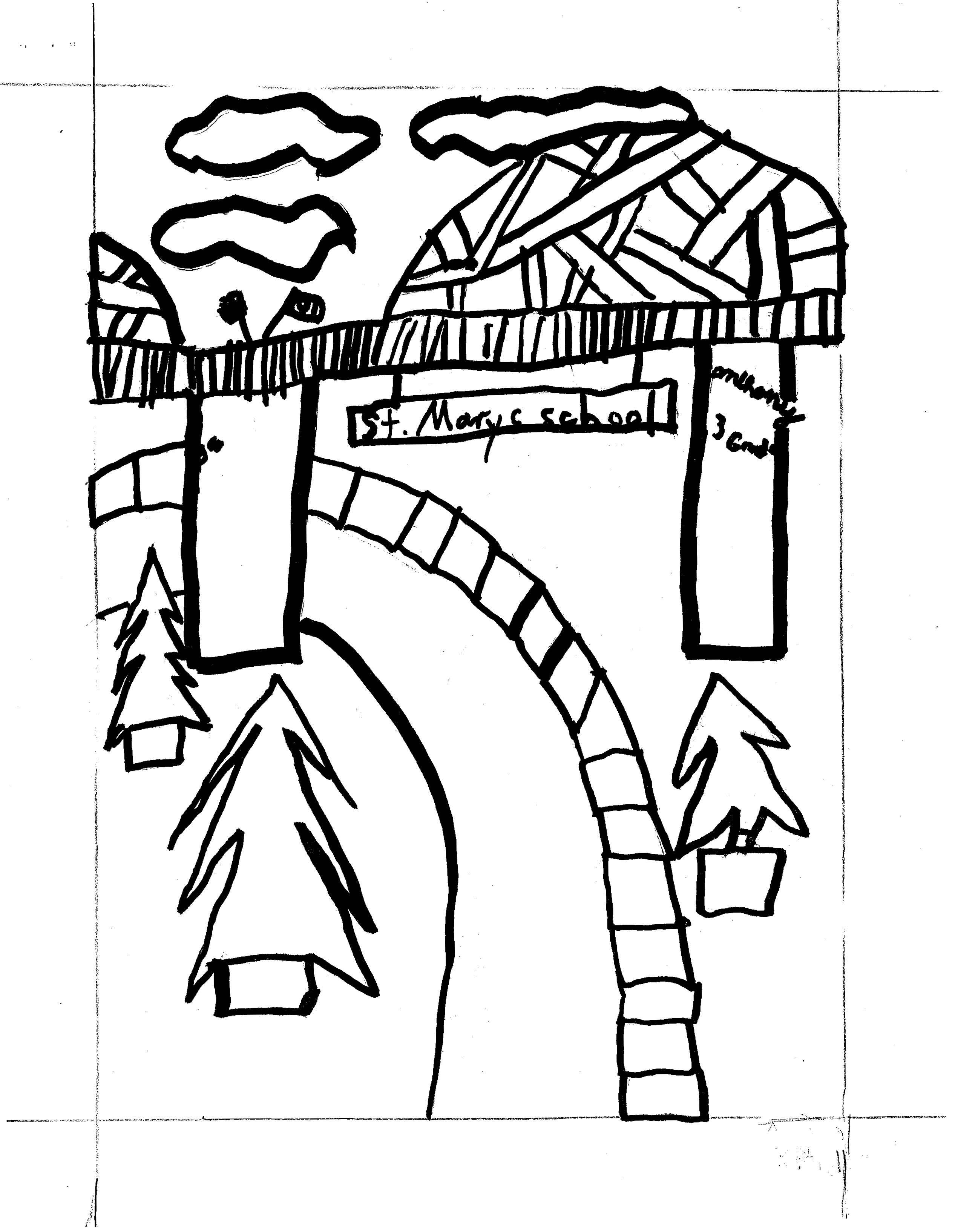 coloring pages pharmacist - photo#23